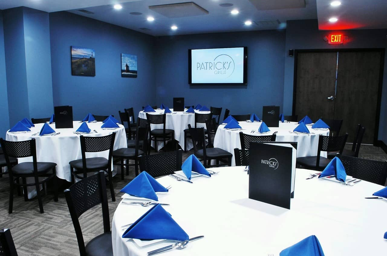 Patrick's Grille Catering Hall